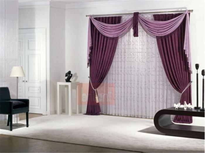 35-Amazing-Stunning-Curtain-Design-Ideas-2015-22 40+ Amazing & Stunning Curtain Design Ideas 2020