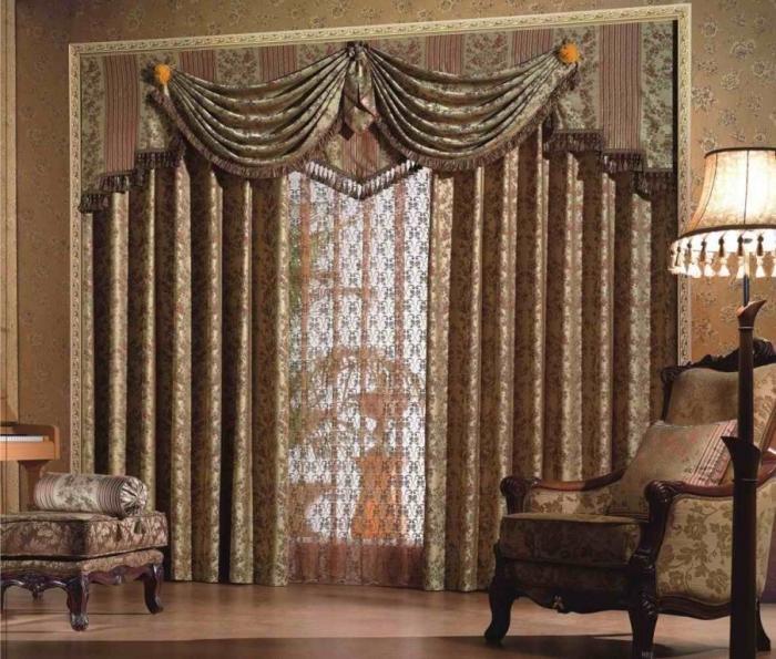 35-Amazing-Stunning-Curtain-Design-Ideas-2015-24 40+ Amazing & Stunning Curtain Design Ideas 2020