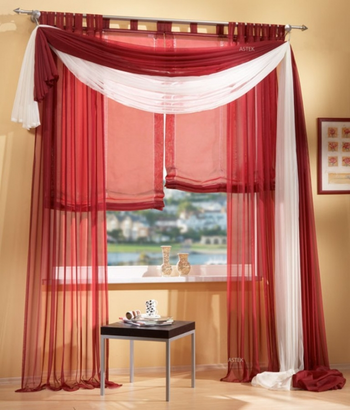 35-Amazing-Stunning-Curtain-Design-Ideas-2015-29 40+ Amazing & Stunning Curtain Design Ideas 2019