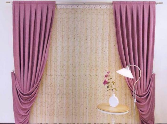 35-Amazing-Stunning-Curtain-Design-Ideas-2015-32 40+ Amazing & Stunning Curtain Design Ideas 2020