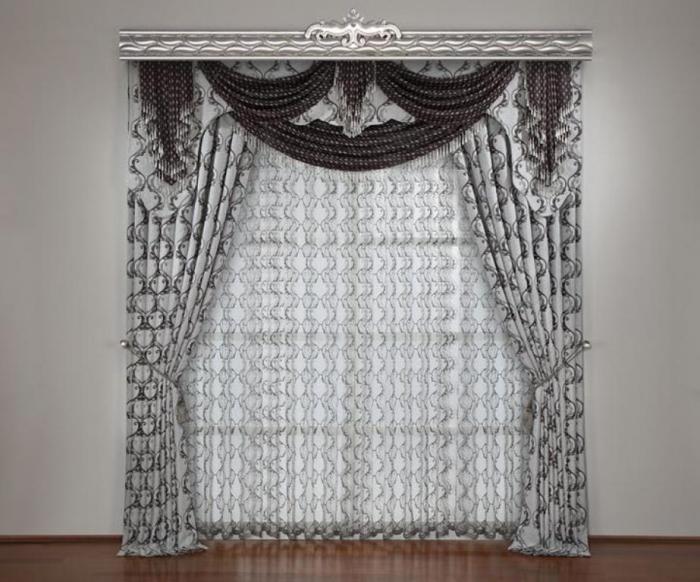 35-Amazing-Stunning-Curtain-Design-Ideas-2015-33 40+ Amazing & Stunning Curtain Design Ideas 2019