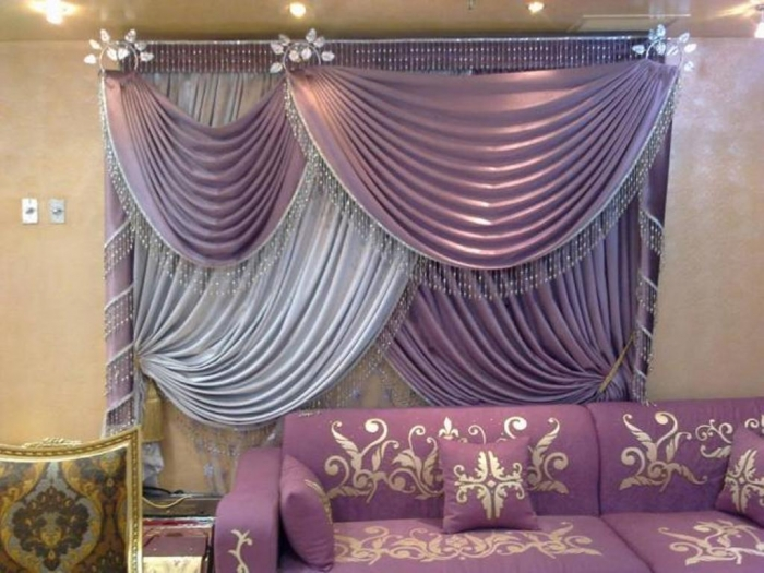 35-Amazing-Stunning-Curtain-Design-Ideas-2015-34 40+ Amazing & Stunning Curtain Design Ideas 2019