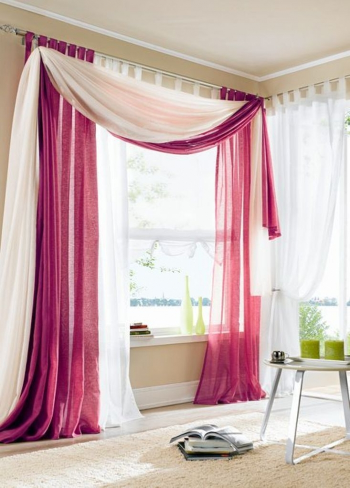 35-Amazing-Stunning-Curtain-Design-Ideas-2015-35 40+ Amazing & Stunning Curtain Design Ideas 2020