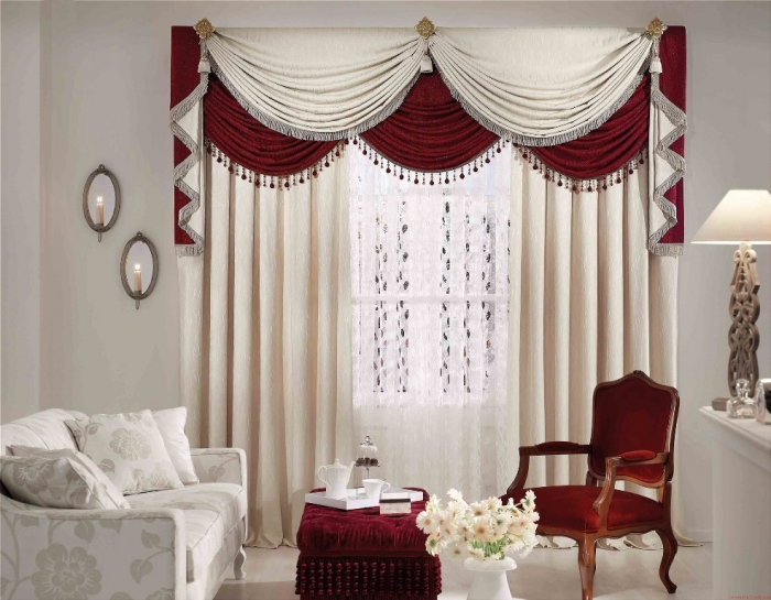 35-Amazing-Stunning-Curtain-Design-Ideas-2015-37 40+ Amazing & Stunning Curtain Design Ideas 2020