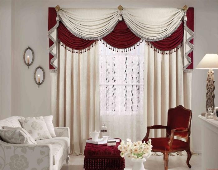 35-Amazing-Stunning-Curtain-Design-Ideas-2015-37 40+ Amazing & Stunning Curtain Design Ideas 2020