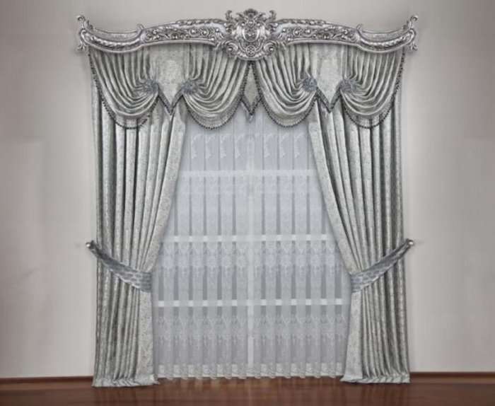 35-Amazing-Stunning-Curtain-Design-Ideas-2015-38 40+ Amazing & Stunning Curtain Design Ideas 2020