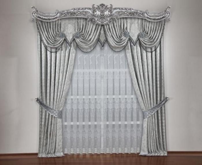 35-Amazing-Stunning-Curtain-Design-Ideas-2015-38 40+ Amazing & Stunning Curtain Design Ideas 2020