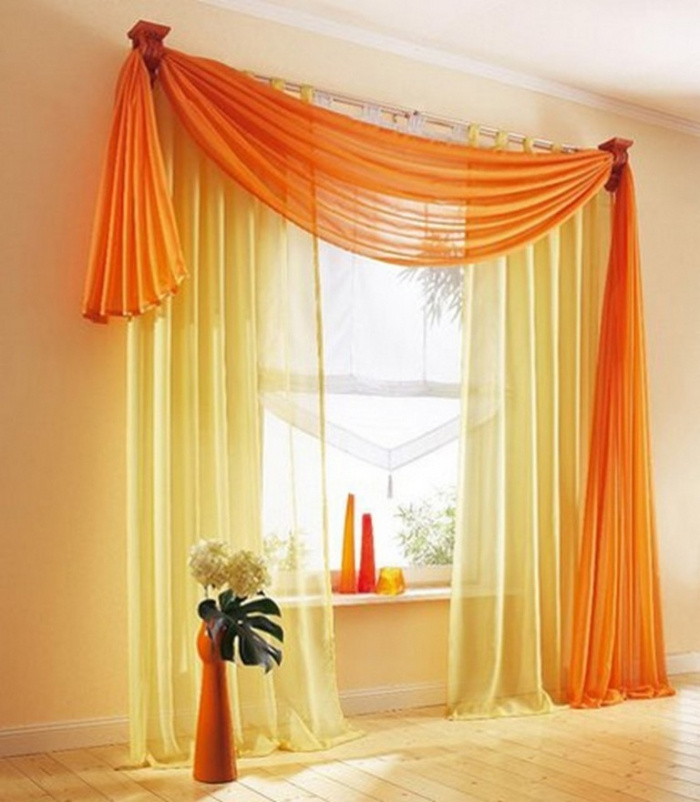 35-Amazing-Stunning-Curtain-Design-Ideas-2015-4 40+ Amazing & Stunning Curtain Design Ideas 2020