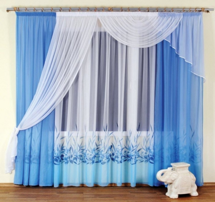 35-Amazing-Stunning-Curtain-Design-Ideas-2015-5 40+ Amazing & Stunning Curtain Design Ideas 2019
