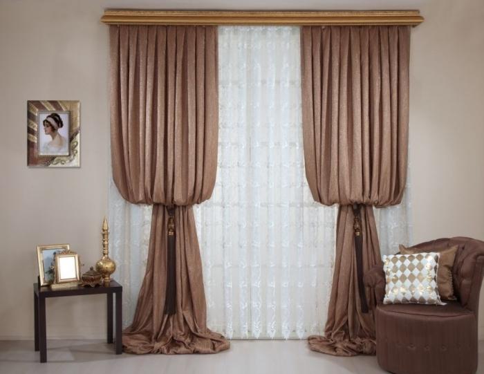 35-Amazing-Stunning-Curtain-Design-Ideas-2015-6 40+ Amazing & Stunning Curtain Design Ideas 2019