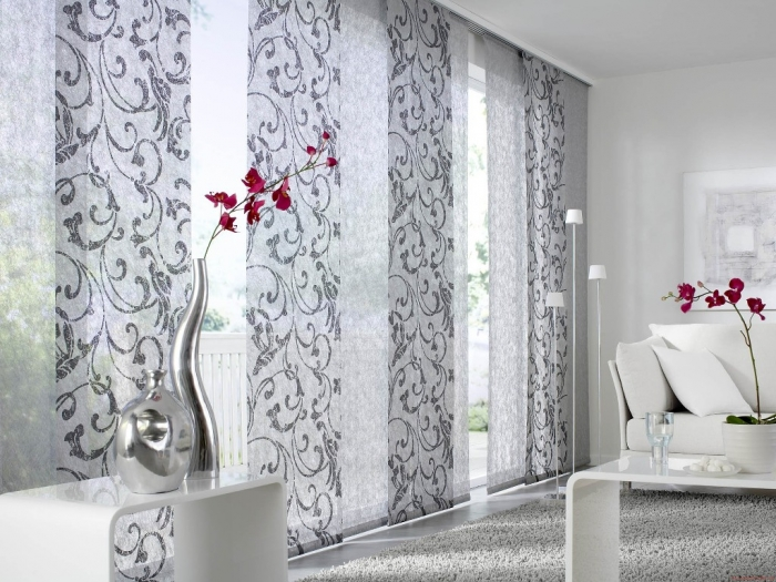 35-Amazing-Stunning-Curtain-Design-Ideas-2015-7 40+ Amazing & Stunning Curtain Design Ideas 2020