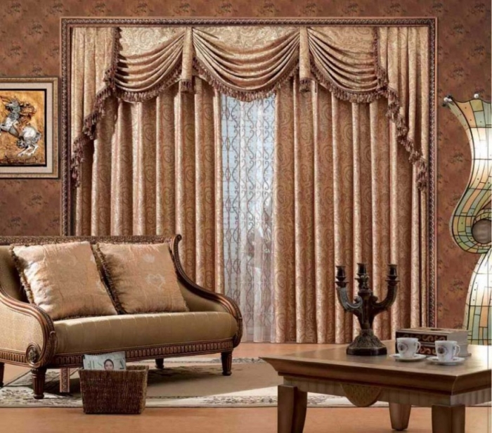 35-Amazing-Stunning-Curtain-Design-Ideas-2015-8 40+ Amazing & Stunning Curtain Design Ideas 2019