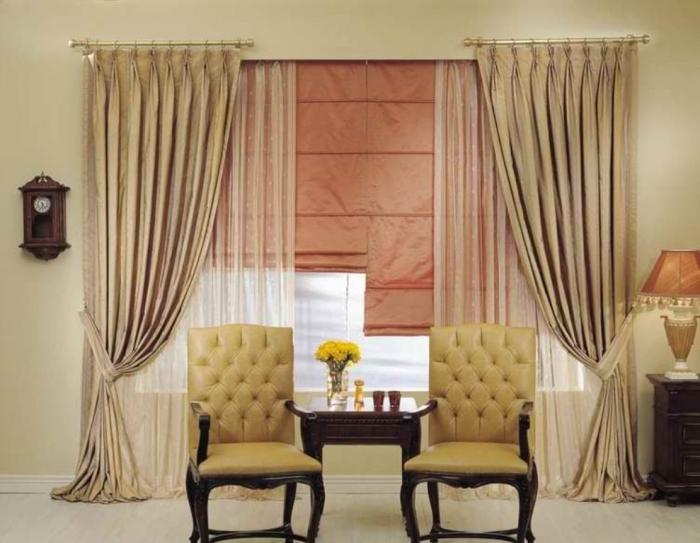35-Amazing-Stunning-Curtain-Design-Ideas-2015-9 40+ Amazing & Stunning Curtain Design Ideas 2020