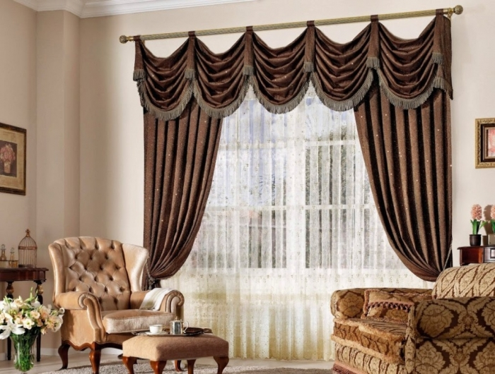 35 Amazing Stunning Curtain Design Ideas 2017 40