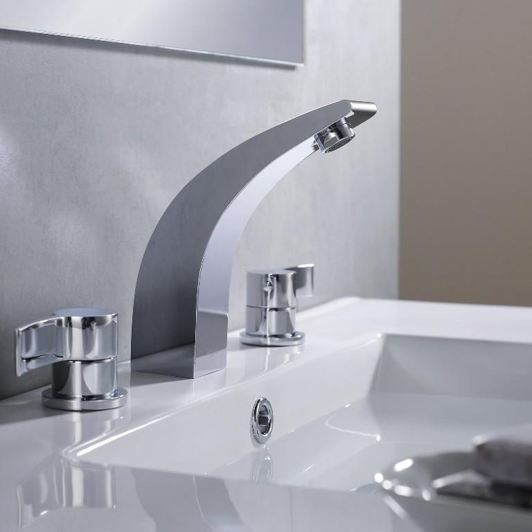 35-Astonishing-Awesome-Bathroom-Faucet-Designs-2015-13 52+ Astonishing & Awesome Bathroom Faucet Designs 2021