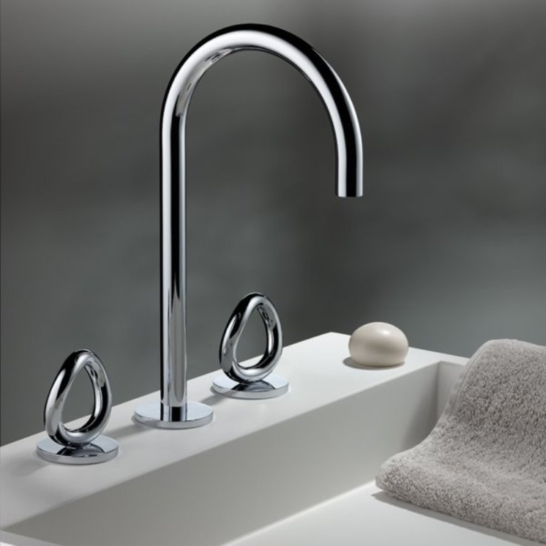 35-Astonishing-Awesome-Bathroom-Faucet-Designs-2015-14 52+ Astonishing & Awesome Bathroom Faucet Designs 2020