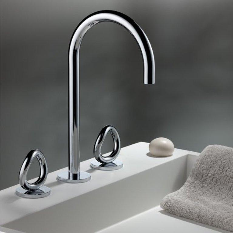 35-Astonishing-Awesome-Bathroom-Faucet-Designs-2015-14 52+ Astonishing & Awesome Bathroom Faucet Designs 2021