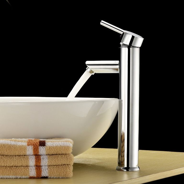 35-Astonishing-Awesome-Bathroom-Faucet-Designs-2015-15 52 Astonishing & Awesome Bathroom Faucet Designs 2017