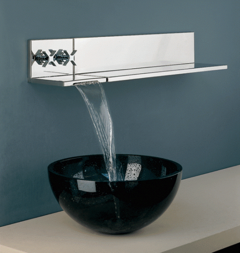 35-Astonishing-Awesome-Bathroom-Faucet-Designs-2015-28-1 52+ Astonishing & Awesome Bathroom Faucet Designs 2021