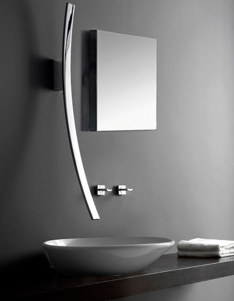 35-Astonishing-Awesome-Bathroom-Faucet-Designs-2015-31 52 Astonishing & Awesome Bathroom Faucet Designs 2017