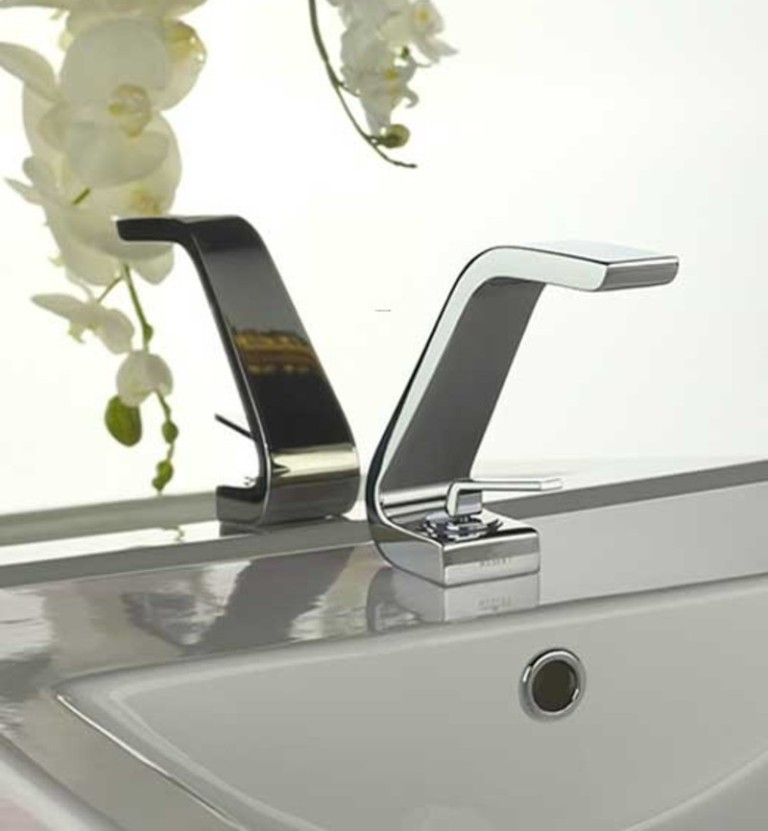 35-Astonishing-Awesome-Bathroom-Faucet-Designs-2015-32 52 Astonishing & Awesome Bathroom Faucet Designs 2017