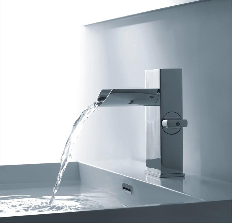 35-Astonishing-Awesome-Bathroom-Faucet-Designs-2015-35 52+ Astonishing & Awesome Bathroom Faucet Designs 2021