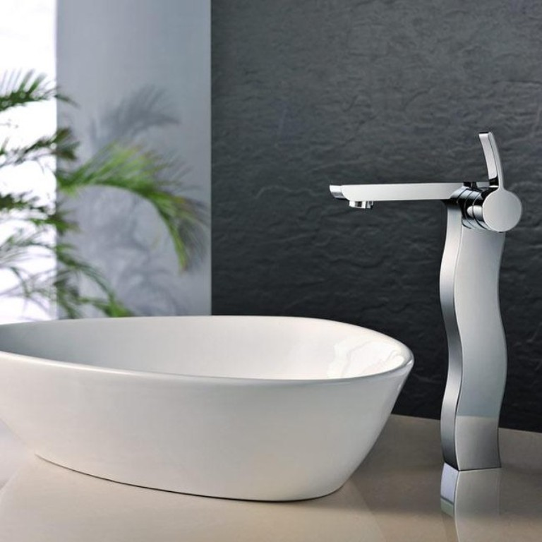 35-Astonishing-Awesome-Bathroom-Faucet-Designs-2015-37 52+ Astonishing & Awesome Bathroom Faucet Designs 2019