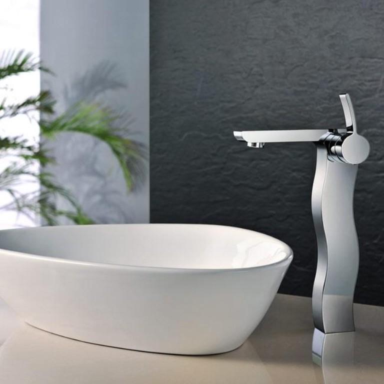 35-Astonishing-Awesome-Bathroom-Faucet-Designs-2015-37 52+ Astonishing & Awesome Bathroom Faucet Designs 2021