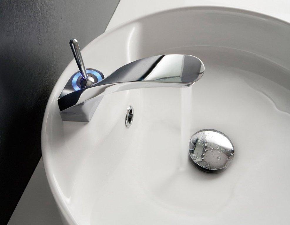 35-Astonishing-Awesome-Bathroom-Faucet-Designs-2015-39 52+ Astonishing & Awesome Bathroom Faucet Designs 2021