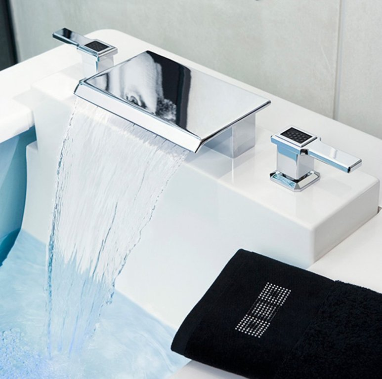 35-Astonishing-Awesome-Bathroom-Faucet-Designs-2015-4 52+ Astonishing & Awesome Bathroom Faucet Designs 2019