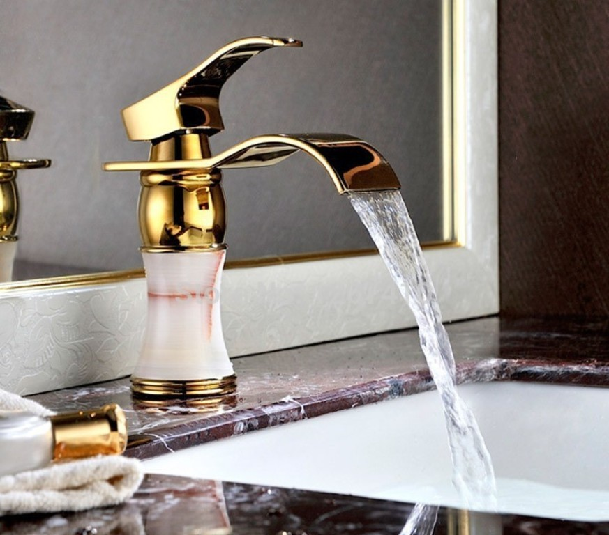 35-Astonishing-Awesome-Bathroom-Faucet-Designs-2015-44 52+ Astonishing & Awesome Bathroom Faucet Designs 2021