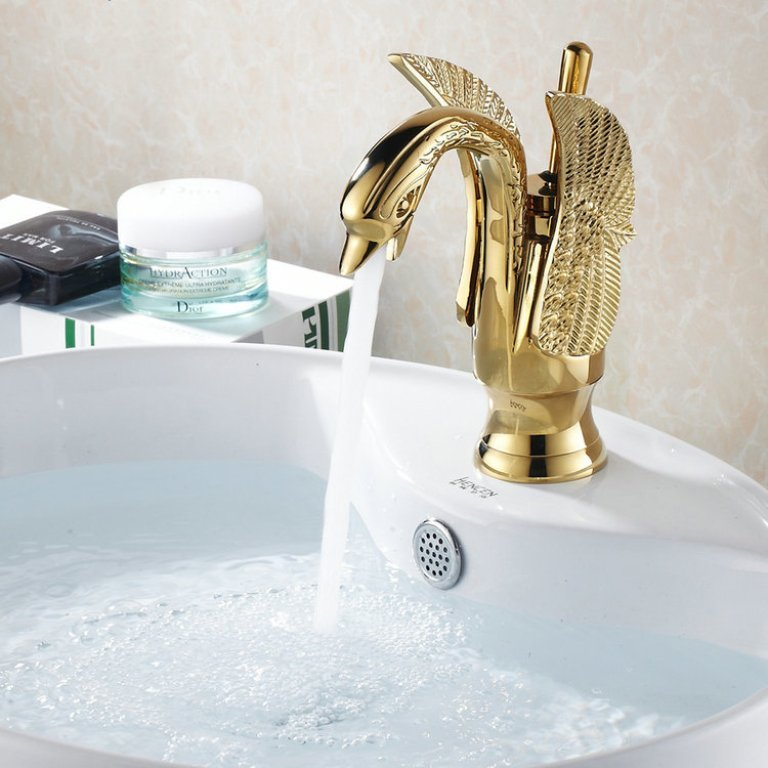 35-Astonishing-Awesome-Bathroom-Faucet-Designs-2015-47 52+ Astonishing & Awesome Bathroom Faucet Designs 2019