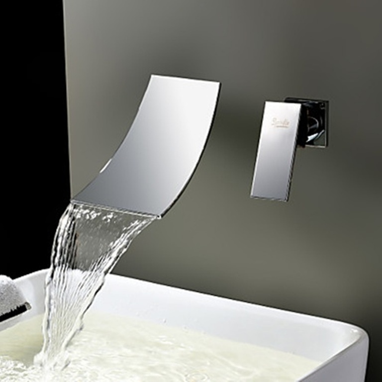 35-Astonishing-Awesome-Bathroom-Faucet-Designs-2015-9 52+ Astonishing & Awesome Bathroom Faucet Designs 2019