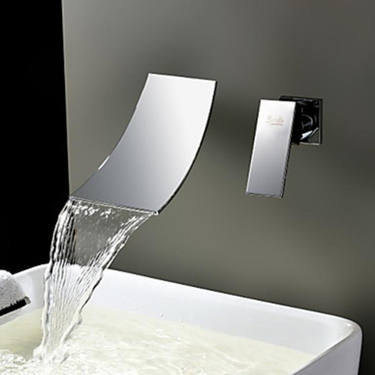 35-Astonishing-Awesome-Bathroom-Faucet-Designs-2015-9 52+ Astonishing & Awesome Bathroom Faucet Designs 2021