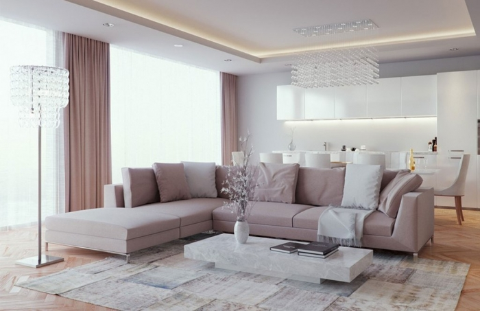 35-Awesome-Catchy-Living-Room-Design-Ideas-2015-14 38+ Awesome & Catchy Living Room Design Ideas