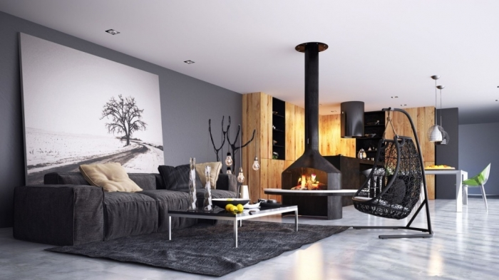 35-Awesome-Catchy-Living-Room-Design-Ideas-2015-17 38+ Awesome & Catchy Living Room Design Ideas