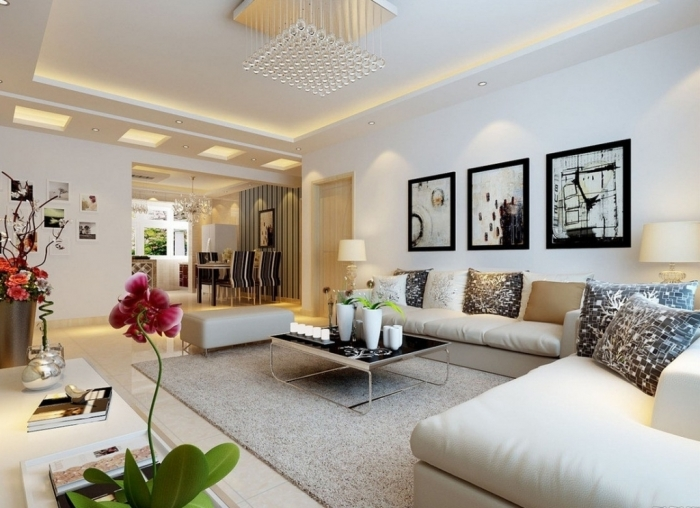 35-Awesome-Catchy-Living-Room-Design-Ideas-2015-2 38+ Awesome & Catchy Living Room Design Ideas