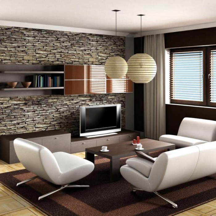 35-Awesome-Catchy-Living-Room-Design-Ideas-2015-21 38+ Awesome & Catchy Living Room Design Ideas 2019