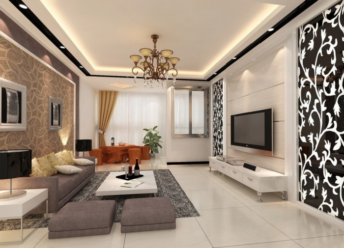 35-Awesome-Catchy-Living-Room-Design-Ideas-2015-30 38+ Awesome & Catchy Living Room Design Ideas 2019