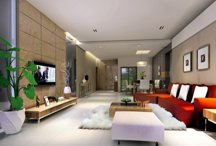 35-Awesome-Catchy-Living-Room-Design-Ideas-2015-9 38+ Awesome & Catchy Living Room Design Ideas