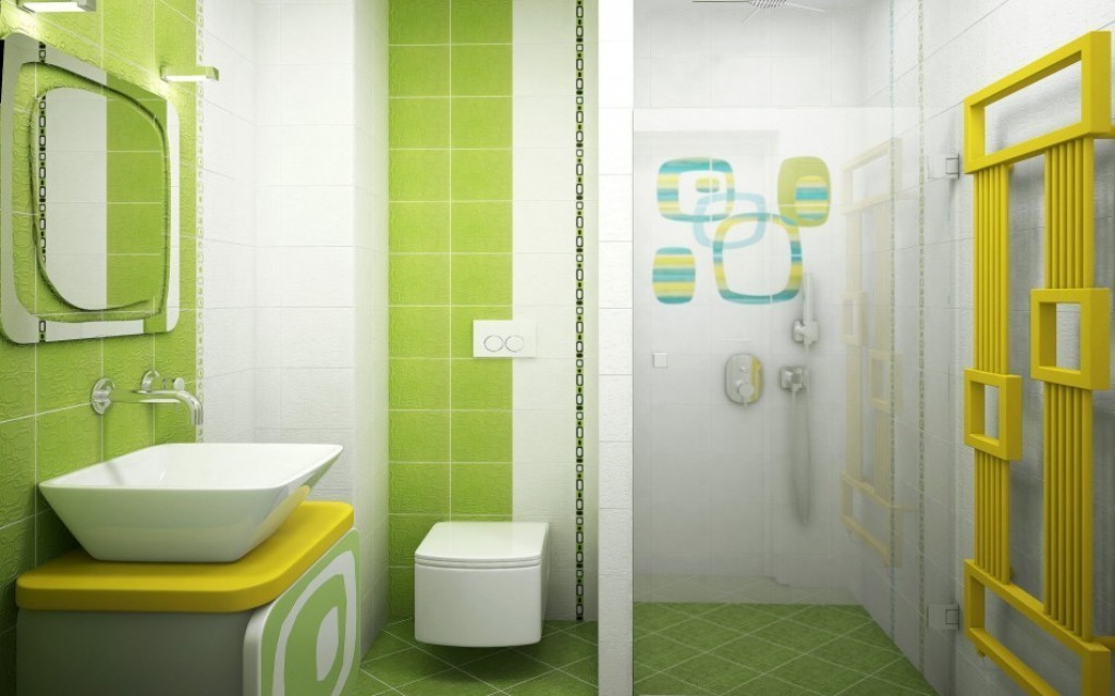 35-Awesome-Dazzling-Kids'-Bathroom-Design-Ideas-2015-23 46+ Awesome & Dazzling Kids' Bathroom Design Ideas 2019