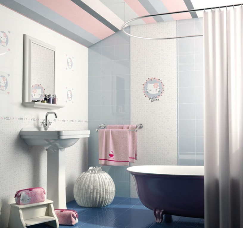 35-Awesome-Dazzling-Kids'-Bathroom-Design-Ideas-2015-32 46+ Awesome & Dazzling Kids' Bathroom Design Ideas 2019