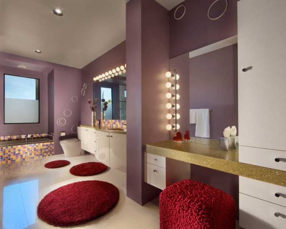 35-Awesome-Dazzling-Kids'-Bathroom-Design-Ideas-2015-36 46+ Awesome & Dazzling Kids' Bathroom Design Ideas 2019