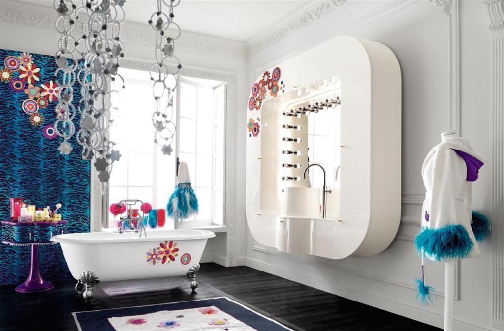 35-Awesome-Dazzling-Kids'-Bathroom-Design-Ideas-2015-37 46+ Awesome & Dazzling Kids' Bathroom Design Ideas 2019