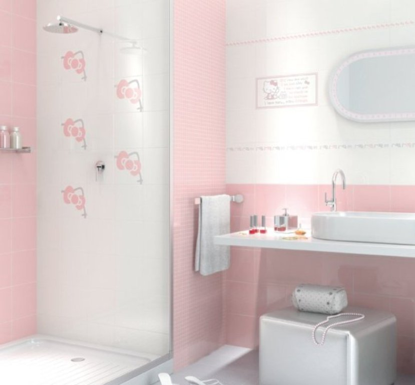 35-Awesome-Dazzling-Kids'-Bathroom-Design-Ideas-2015-43 46+ Awesome & Dazzling Kids' Bathroom Design Ideas 2019