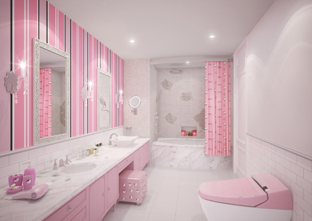 35-Awesome-Dazzling-Kids'-Bathroom-Design-Ideas-2015-45 46+ Awesome & Dazzling Kids' Bathroom Design Ideas 2019