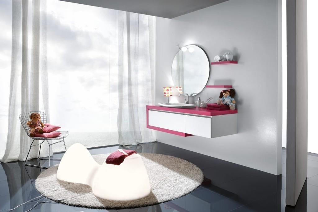 35-Awesome-Dazzling-Kids'-Bathroom-Design-Ideas-2015-46 46+ Awesome & Dazzling Kids' Bathroom Design Ideas 2019