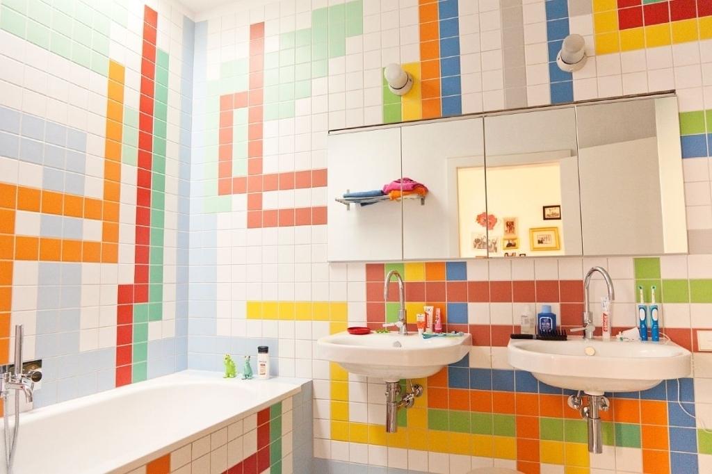 35-Awesome-Dazzling-Kids'-Bathroom-Design-Ideas-2015-7 46+ Awesome & Dazzling Kids' Bathroom Design Ideas 2019