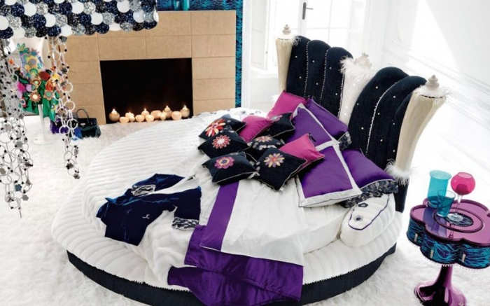 35-Awesome-Dazzling-Teens'-Bedroom-Design-Ideas-2015-13 34 Awesome & Dazzling Teens' Bedroom Design Ideas