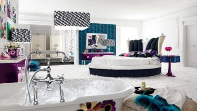 Photo of 34 Awesome & Dazzling Teens' Bedroom Design Ideas